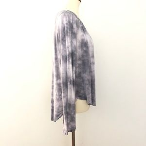 American Eagle Outfitters Tops - American Eagle Soft & Sexy Medium Tie Dye Shirt